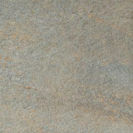 Gartenplatte grau-beige