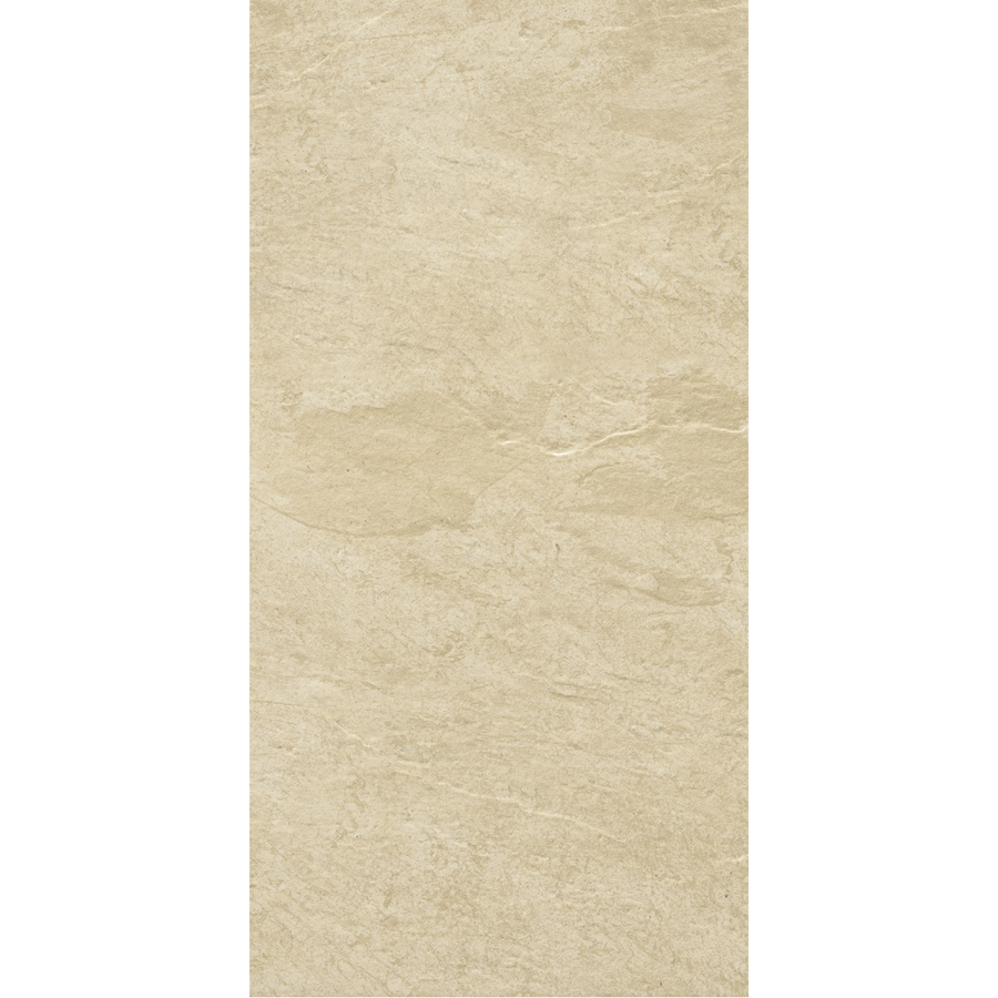 Gartenplatte beige