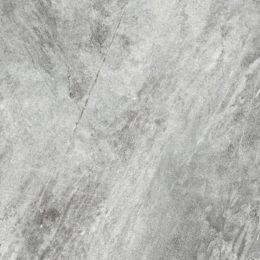 Gartenplatte aschgrau